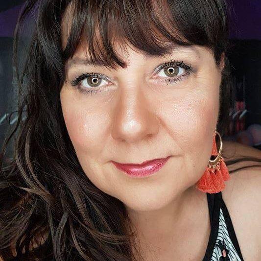 Valerie Heger