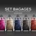 Set bagages