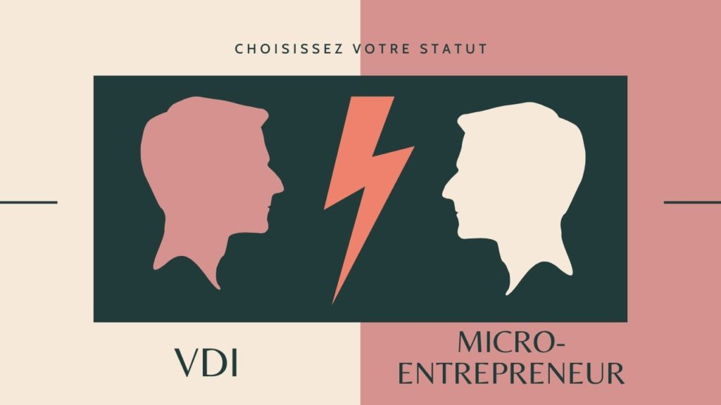 VDI ou microentrepreneur