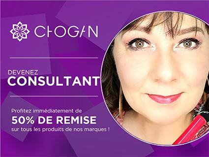 Devenir consultant
