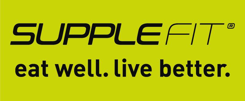 Logo SuppleFit Vert