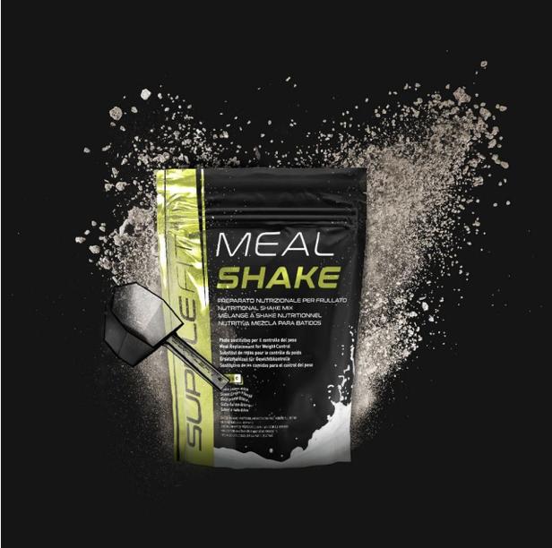Meal Shake Supplefit