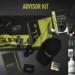 Advisor kit